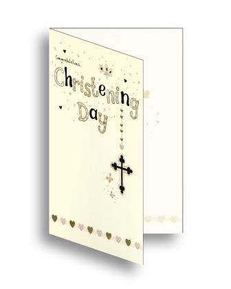 Baptism Card (BAP8-030)
