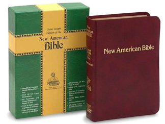 New American Bible (BK1-004)