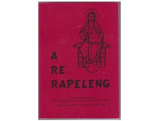 A Re Rapeleng (BK8-001)