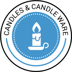 Candles & Candle Ware