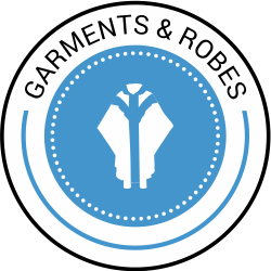 Garments and Robes
