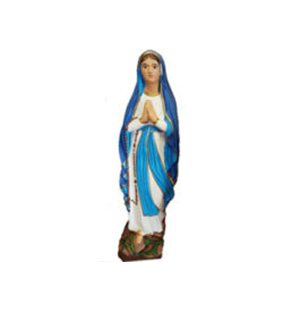 Our Lady of Lourdes (STA7-006)