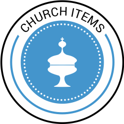 Church Items