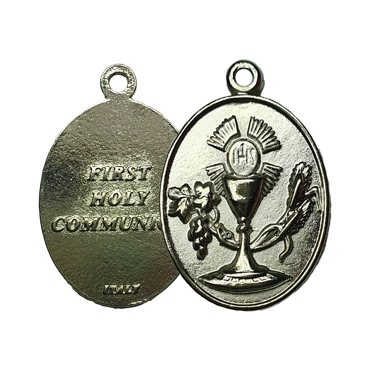 Oval Communion Medal (COM4-007)